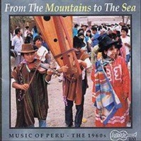 From The Mountains To The Sea Photo
