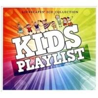 Kids Playlist [Digipak] CD Photo