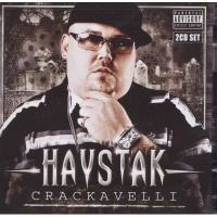 Crackavelli St Photo