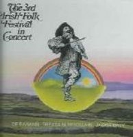 2nd Irish Folk Festival CD Photo