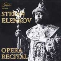 Opera Recital Photo