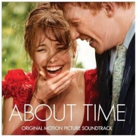 About Time CD Photo