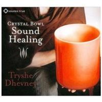 Crystal Bowl Sound Healing Photo