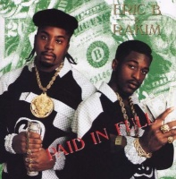 Universal Music Group Paid In Full CD Photo
