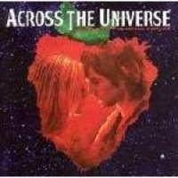 Across The Universe CD Photo