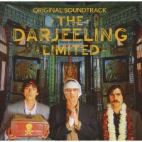 The Darjeeling Limited - Original Motion Picture Soundtrack Photo