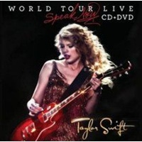 Speak Now World Tour Live Photo