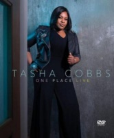 Tasha Cobbs: One Place - Live Photo
