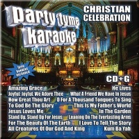 Christian Celebration [CD G] CD Photo