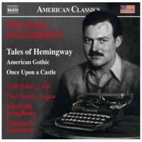 Michael Daugherty: Tales of Hemingway/American Gothic/... Photo