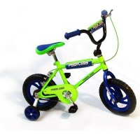 Peerless Kids' BMX Bicycle with Training Wheels Photo
