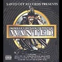 E1 Entertainment Dist Kalifornias Most Wanted Photo
