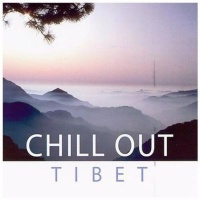 Chill Out:tibet CD Photo