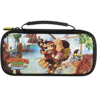Nintendo Donkey Kong Tropical Freeze Travel Case for Switch Photo