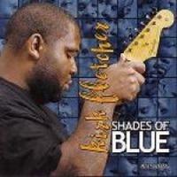 Shades of Blue Photo