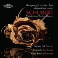 Schubert: Variations On 'Trockne Blumen' Photo