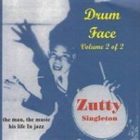 Drum Face Photo