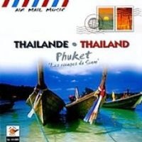Air Mail Music: Thailand Photo