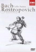 Bach / Restropovich - Cello Suites Photo