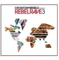 Crosstown Rebels Present Rebel Rave 3 Photo