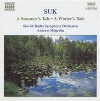Josef Suk - A summer Tale / A winter tale Photo