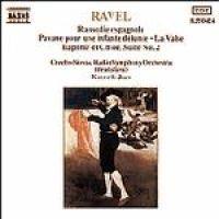 Ravel: Rapsodie Espagnole / La Valse / Daphnis Photo