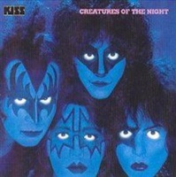 Creatures Of The Night Photo