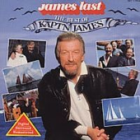 Polydor Records Germany Best Of Kapt'n James Photo