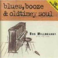 Blues Booze & Oldtimey Soul Photo