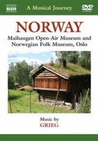 A Musical Journey: Norway - Maihaugen Open-Air Museum... Photo