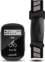 Garmin Edge 130 GPS Bike Computer and HR Bundle Photo