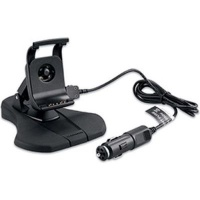 Garmin Friction Mount Kit with Speaker and Cable for Monterra and Montana 650T Photo