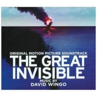 Great Invisible CD Photo