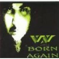 Born Again Photo