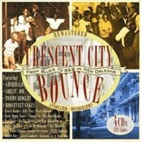 Crescent City Bounce - From Blues to R&b in New Orleans Photo
