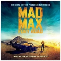 Mad Max: Fury Road CD Photo