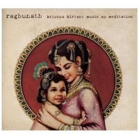 Krishna Kirtan:music As Meditation CD Photo