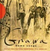 Gnawa Home Songs Photo