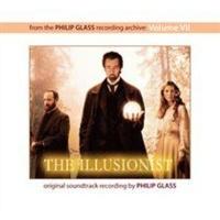 The Illusionist Photo