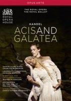 Acis and Galatea: Royal Opera House Photo