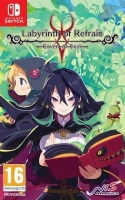 Labyrinth of Refrain: Coven of Dusk Photo