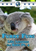 Furry Fun - Life Lessons for Kids: Part 4 Photo