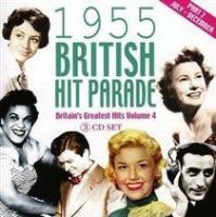 1955 British Hit Parade Photo