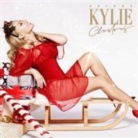 Kylie Christmas Photo