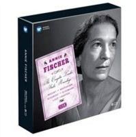 Annie Fischer: The Complete London Studio Recordings Photo