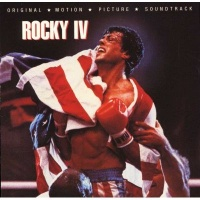 Sony BMG Music Rocky 4 - Original Motion Picture Soundtrack Photo