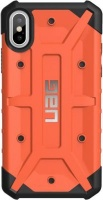 UAG Pathfinder Rugged Shell Case for Apple iPhone X Photo