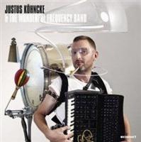 Kompakt Justus Kohncke & the Wonderful Frequency Band Photo