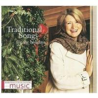 Martha Stewart Living Music:tradition CD Photo