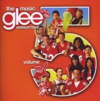Glee Season Two Photo